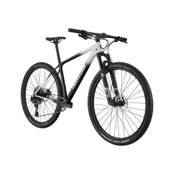 Cannondale F-Si Carbon 5 2021