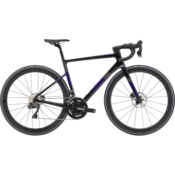 Cannondale SuperSix EVO Carbon Disc Women's Ultegra Di2 - USADA