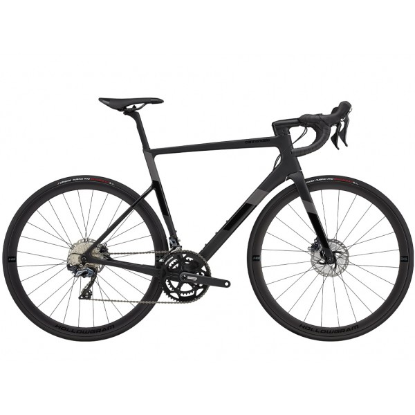 Cannondale Supersix Evo Carbon Disc Ultegra 2021