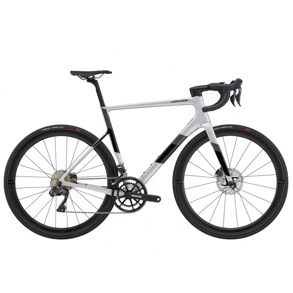 Cannondale Supersix Evo Carbon Ultegra Di2 2021
