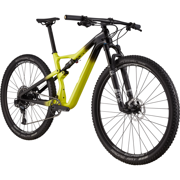 Cannondale Scalpel Carbon 4 2021