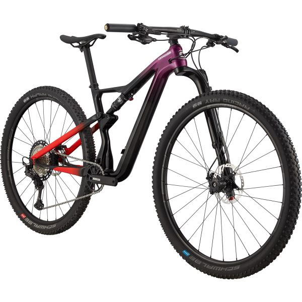 Cannondale Scalpel Carbon Women's 2