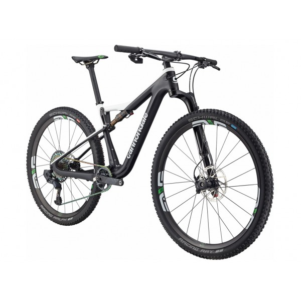Cannondale Scalpel-Si Hi-Mod World Cup 2020
